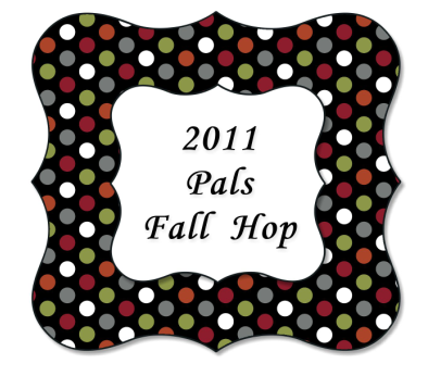 September Pals Blog Hop Badge